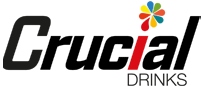 Crucial Drinks Logo